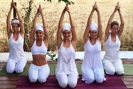 kundalini yoga teacher trainings