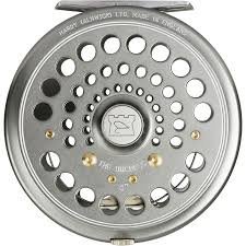 hardy ss fly reel one color
