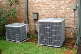 Air Conditioner Unit Central Air Conditioning Vs Wall Window Air Conditioning