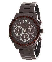 guess watches guess chronograph quartz watches for men women guess dazzling sport chronograph u0016l4 women s watch