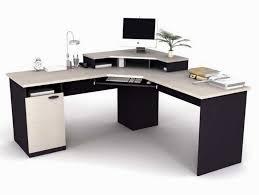 l shaped computer desk target