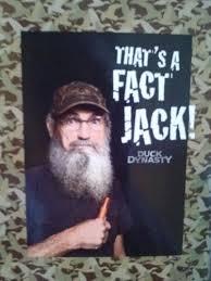 Duck Dynasty Throw Blanket