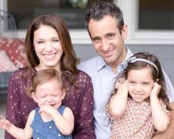 Marla Sokoloff Birthday, Real Name, Age, Weight, Height, Family,Dress Size,  Contact Details, Spouse(Husband), Children, Bio & More - Notednames