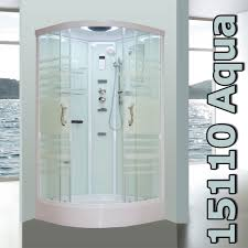 Glass Enclosed Showers aeros showers & bathroom 4762 by xevi.us