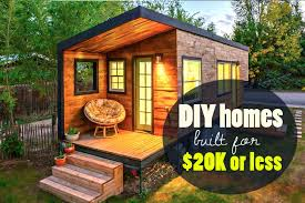 6 Eco-Friendly DIY Homes Built for $20K or Less!   Inhabitat - Green  Design, Innovation, Architecture, Green Building