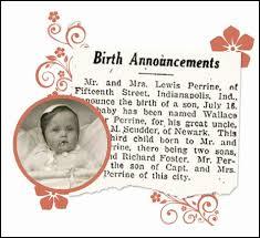 Birth Announcement In Newspaper Nj Birth Certificate Sample Beautiful Newspaper Birth Announcements