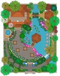 Small Picture landscape drawings of gardens Google Search Garden model