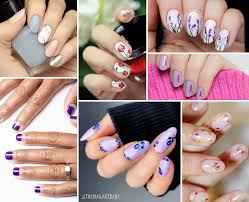 Good Nail Polish Designs 15 Spring Nail Designs Pretty Spring Nail Art Ideas 2020
