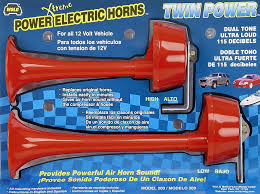 wolo electric horns for cars trucks boats rv s and motorcycles click to enlarge picture of model 200