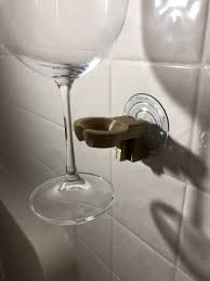 wine glass holder valentines day valentines gift for her bath and funny bathroom wine glass gallery photo gallery photo gallery photo gallery