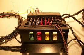 opel gt wiring harness new opel gt wiring harness