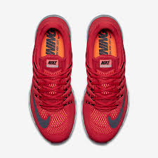 nike running shoes red 2016. mens nike air max 2016 - university red/black shoes running red x