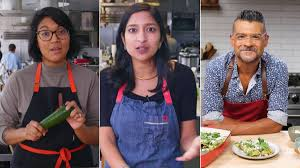 Three Stars of Color from 'Bon Appétit Test Kitchen' Are Quitting the Show