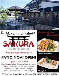 photos for sakura anese restaurant