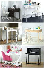 narrow desks for small spaces and also little computer desk4 small