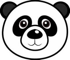 Images Cute Of Panda Head Drawings Yahoo Image Search Results