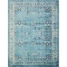 imperial bosphorus turquoise 13 0 x 19 8 area rug