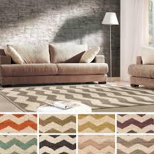 chevron area rugs