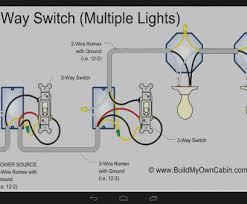 to wire a three light switch top how to wire way switch way switch · to wire a three light switch creative gallery of three light switching