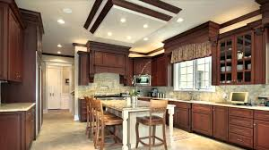 Modern Traditional Kitchen 19 Custom Wood Kitchens Modern Traditional Country Designs