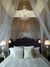 Image Master Bedroom Canopy Beds Homedit How You Can Make Your Bedroom Look And Feel Romantic