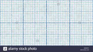 Blue Seamless Millimeter Paper Background Tiling Graph Grid