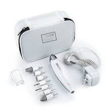 UTILYZE 10-in-<b>1</b> Professional <b>Electric</b> Manicure & Pedicure <b>Set</b>