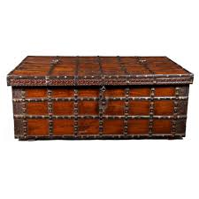 large size of decorative large antique anglo n trunk coffee table chest wicker storage black end