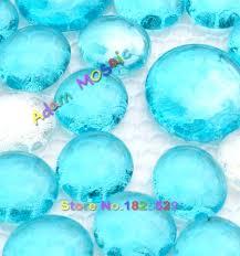 blue bubble tile penny round tile blue bubble glass tiles shower wall panels mosaic glass modern