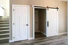 barn door trim sliding barn doors is the trend here to stay barn door over existing barn door trim