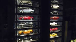 Automobile Vending Machine New Alibaba Looks To Bring Automobile Buying To Vending Machines