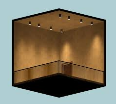 Lighting Fixture Revit Family Place Lighting Fixture On Slabs Roofs In Revit Revit Face