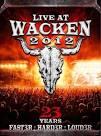 Live at Wacken 2012