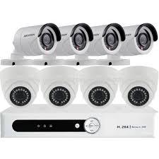 China 8CH <b>CCTV</b> XVR Kit from Shenzhen Wholesaler: Shenzhen ...
