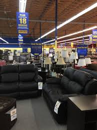United Furniture Warehouse Electronics 8071 Gaetz Avenue Red