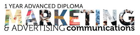 advanced diploma marketing advertising communications oncampus hero image