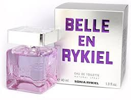 <b>Sonia Rykiel Belle En</b> Rykiel Eau De Toilette Spray - 40ml/1.3oz ...