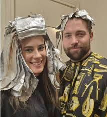 Stephanie Flatt and Wesley Gilbert's Wedding Website