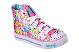skechers shoes for girls kids. skechers-shopkins-shoes skechers shoes for girls kids