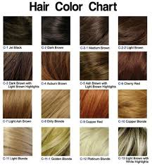 Loreal Ash Color Chart How To Choose The Right Hair Color Using Charts Ash Brown