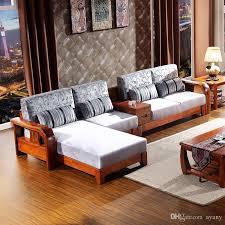 modern wood sofa furniture. see larger image modern wood sofa furniture u