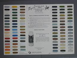 Floquil Paint Colors Related Keywords Suggestions