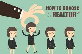 choosing a realtor. Exellent Realtor Throughout Choosing A Realtor Real Estate School