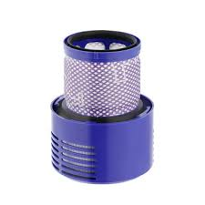 Boai <b>vacuum cleaner accessories rear</b> filter for dyson v10 handheld ...