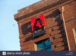 adobe san francisco. An Office Building Occupied By Adobe Systems In San Francisco, California. Francisco 4