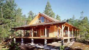 Small Cabin House Plans With Porches Unique Small House Unique