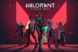 VALORANT: Riot Games gibt Release-Datum bekannt! - Valorant