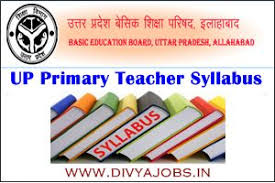 Teacher Syllabus Up Primary Teacher Syllabus 2018 19 New Exam Pattern Pdf Download