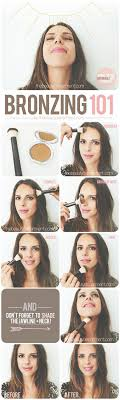 10 step by step summer makeup tutorials for
