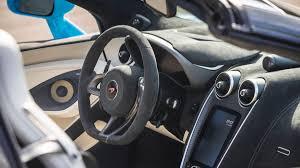 2018 mclaren interior.  interior gallery 2018 mclaren 570s spider first drive interior and mclaren t